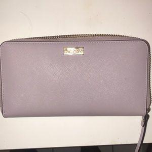 Kate Spade Lilac Wallet